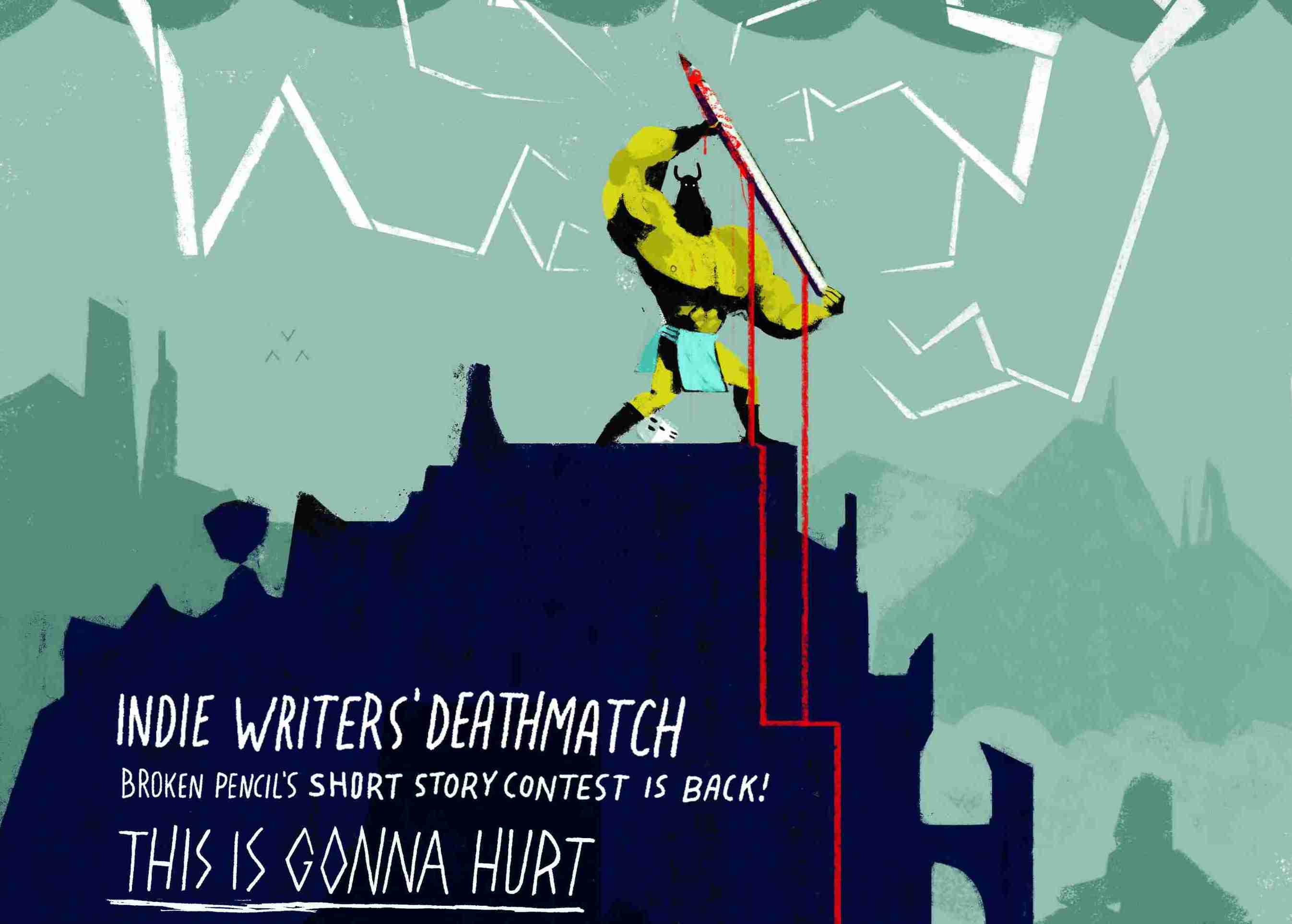 indie writers deathmatch
